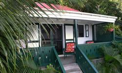 Windwardside Guest Cottage 0
